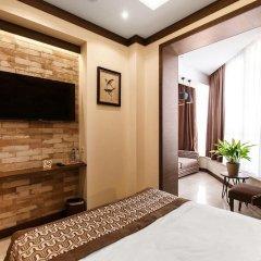 Гостиница Simple комната для гостей фото 8