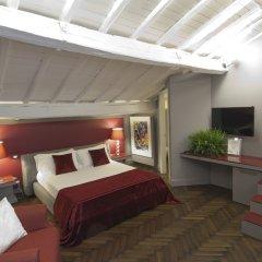 Отель BDB Luxury Rooms Margutta комната для гостей фото 8
