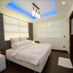 Airport Beach Hotel in North Male Atoll, Maldives from 207$, photos, reviews - zenhotels.com