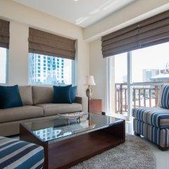 Отель Rococo Residence Шри-Ланка, Коломбо - отзывы, цены и фото номеров - забронировать отель Rococo Residence онлайн комната для гостей фото 4