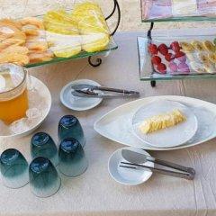 Отель Agua Dulce питание фото 2
