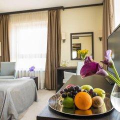Rosslyn Central Park Hotel в номере