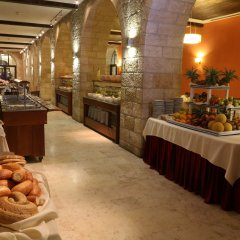 Notre Dame Center Израиль, Иерусалим - 1 отзыв об отеле, цены и фото номеров - забронировать отель Notre Dame Center онлайн питание