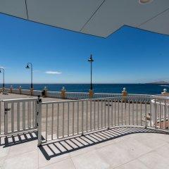 Отель Apartamento La Baja By Canariasgetaway Испания, Меленара - отзывы, цены и фото номеров - забронировать отель Apartamento La Baja By Canariasgetaway онлайн балкон
