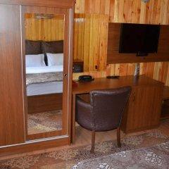 Goblec Hotel Турция, Узунгёль - отзывы, цены и фото номеров - забронировать отель Goblec Hotel онлайн удобства в номере