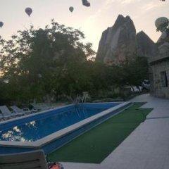 Nirvana Cave Hotel Турция, Гёреме - 1 отзыв об отеле, цены и фото номеров - забронировать отель Nirvana Cave Hotel онлайн спортивное сооружение
