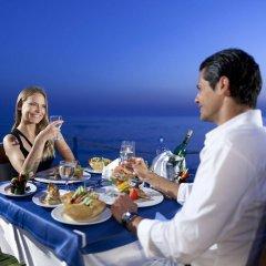 Отель Silence Beach Resort - All Inclusive питание