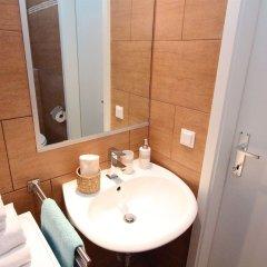 Отель Checkvienna - Wahringer Strasse Вена ванная фото 2