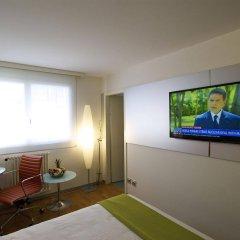 Отель Design Hotel F6 Швейцария, Женева - отзывы, цены и фото номеров - забронировать отель Design Hotel F6 онлайн комната для гостей фото 3