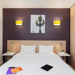 Отель Aparthotel Adagio access Paris Clichy комната для гостей фото 2