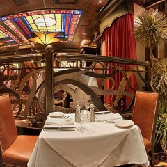 Golden Nugget Las Vegas Hotel & Casino питание