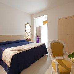 Отель Venezia Terme Италия, Абано-Терме - 6 отзывов об отеле, цены и фото номеров - забронировать отель Venezia Terme онлайн комната для гостей фото 2
