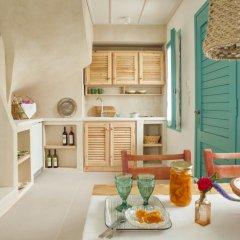 Отель Villa Iokasti Греция, Херсониссос - отзывы, цены и фото номеров - забронировать отель Villa Iokasti онлайн в номере фото 2