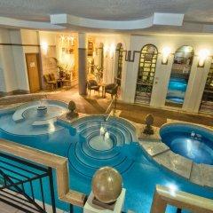 Отель The Rembrandt Великобритания, Лондон - отзывы, цены и фото номеров - забронировать отель The Rembrandt онлайн бассейн
