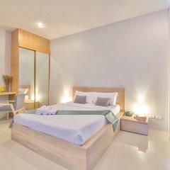 Отель Lemonade Phuket комната для гостей фото 4