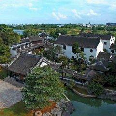 Отель Tongli Lakeview Hotel Китай, Сучжоу - отзывы, цены и фото номеров - забронировать отель Tongli Lakeview Hotel онлайн фото 7