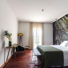 Отель Estalagem Senhora Da Rosa Понта-Делгада фото 4