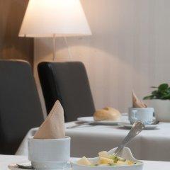 Отель Ter Streep Бельгия, Остенде - отзывы, цены и фото номеров - забронировать отель Ter Streep онлайн в номере