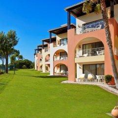 Отель Four Seasons Vilamoura Португалия, Пешао - отзывы, цены и фото номеров - забронировать отель Four Seasons Vilamoura онлайн спортивное сооружение