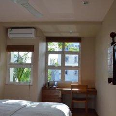 Отель Maakanaa Lodge Мальдивы, Мале - отзывы, цены и фото номеров - забронировать отель Maakanaa Lodge онлайн комната для гостей фото 2