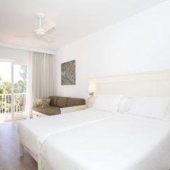 Hotel Castell dels Hams комната для гостей фото 3