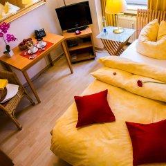 Отель La Residenza Altstadt ApartHotel комната для гостей фото 4