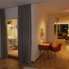 Отель Fuths Loft Penthouse 85 Бельгия, Антверпен - отзывы, цены и фото номеров - забронировать отель Fuths Loft Penthouse 85 онлайн комната для гостей фото 2