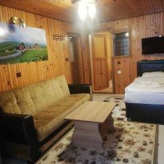 Serah Apart Otel Турция, Узунгёль - отзывы, цены и фото номеров - забронировать отель Serah Apart Otel онлайн комната для гостей фото 4