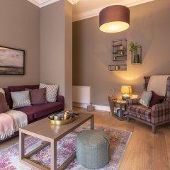 Отель No.1 Apartments – George IV Bridge Великобритания, Эдинбург - отзывы, цены и фото номеров - забронировать отель No.1 Apartments – George IV Bridge онлайн комната для гостей фото 2
