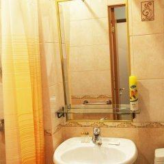 Гостиница Home in Yasenevo ванная
