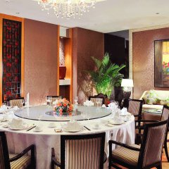 Отель Crowne Plaza Paragon Xiamen Китай, Сямынь - 2 отзыва об отеле, цены и фото номеров - забронировать отель Crowne Plaza Paragon Xiamen онлайн питание фото 2