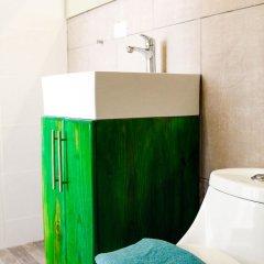 Отель Art Villa Dominicana Доминикана, Пунта Кана - отзывы, цены и фото номеров - забронировать отель Art Villa Dominicana онлайн ванная