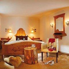 Отель Der Pitztaler Kirchenwirt комната для гостей фото 2