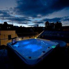 Jupiter Luxury Hotel бассейн фото 2
