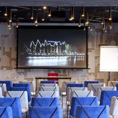 Гостиница Mercure Kaliningrad гостиничный бар
