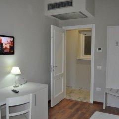 Отель Lodges Le Mura Италия, Флоренция - отзывы, цены и фото номеров - забронировать отель Lodges Le Mura онлайн сейф в номере