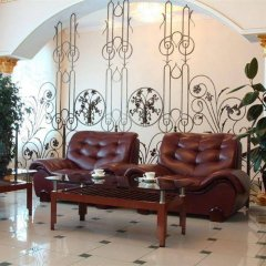 Grand Nur Hotel интерьер отеля фото 3
