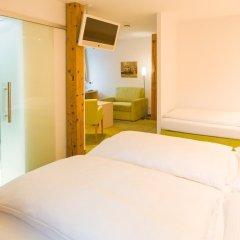Отель Uhland Германия, Мюнхен - отзывы, цены и фото номеров - забронировать отель Uhland онлайн комната для гостей фото 5