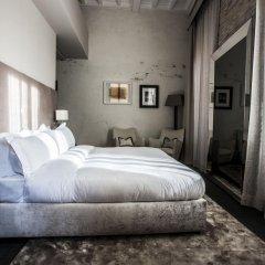DOM Hotel Roma сейф в номере