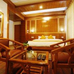 Отель Kalista Resorts удобства в номере фото 2