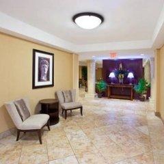 Отель Holiday Inn Express & Suites Niagara Falls США, Ниагара-Фолс - отзывы, цены и фото номеров - забронировать отель Holiday Inn Express & Suites Niagara Falls онлайн детские мероприятия фото 2