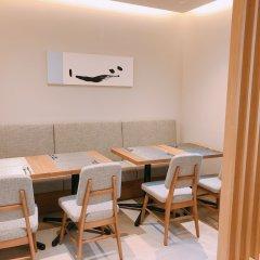 Hotel Gracery Asakusa в номере