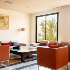 Отель Cesar Thalasso Тунис, Мидун - отзывы, цены и фото номеров - забронировать отель Cesar Thalasso онлайн интерьер отеля фото 2