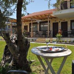 Отель Agrielia Apartments Греция, Ханиотис - отзывы, цены и фото номеров - забронировать отель Agrielia Apartments онлайн фото 2