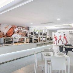 Hotel Playasol Mare Nostrum гостиничный бар