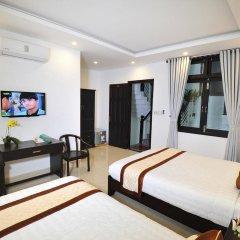 Отель Hoi An Bali Homestay комната для гостей фото 2
