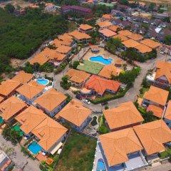 Отель Baan Kanittha - 6 Bedrooms GT Pool Villa спортивное сооружение