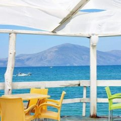 Hotel Nika Horizonti питание фото 2