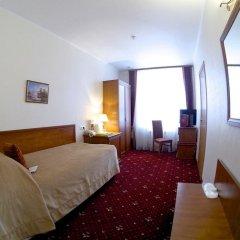 Гостиница Самара комната для гостей фото 3