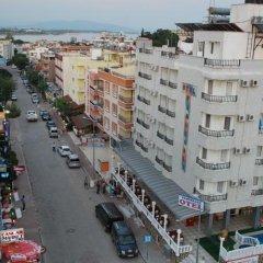 Pamukkale Hotel Турция, Алтинкум - отзывы, цены и фото номеров - забронировать отель Pamukkale Hotel онлайн фото 2